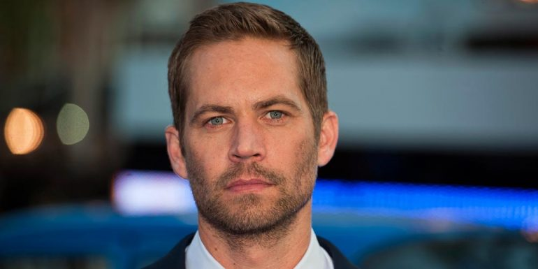 Filtran video de Paul Walker minutos antes de su muerte