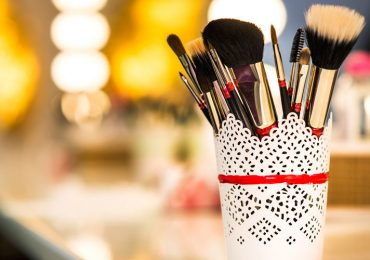 Upcycling: Ideas para tu make up y accesorios