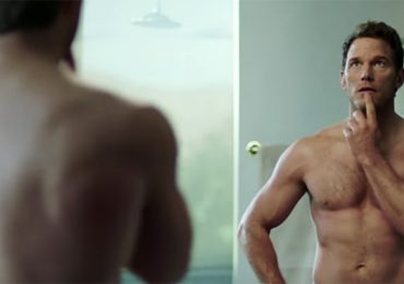 VIDEO: ? Chris Pratt protagoniza comercial ultra HOT para el Super Bowl ?