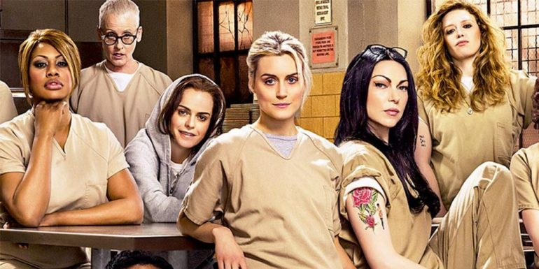 VIDEO: Lanzan el primer trailer de la cuarta temporada de 'Orange is the New Black'