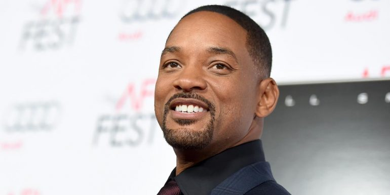 VIDEO: Will Smith se motiva al ritmo de Nicky Jam y J Balvin
