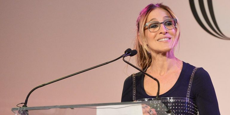 Sarah Jessica Parker confiesa que rogó para que la sacaran de 'Sex and the City'